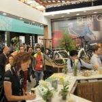crowds at eurobike show 2014